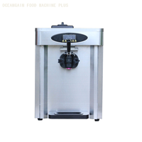 Commercial Soft Ice Cream Machine for Sale OC-16CTB