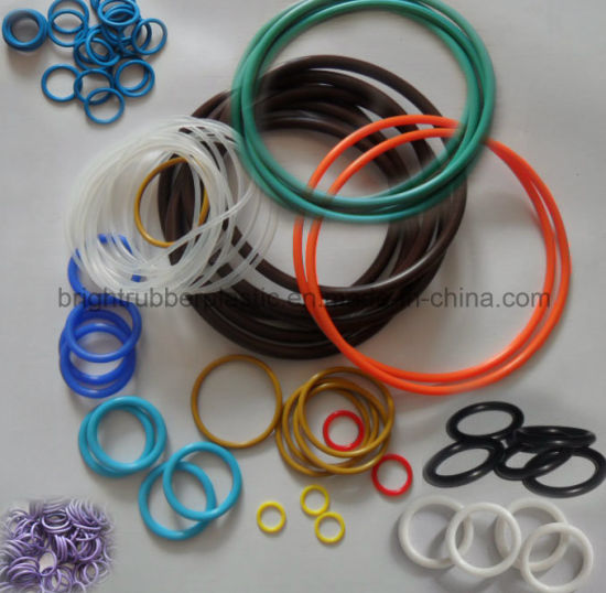 Various Styles Rubber Ring for Sale
