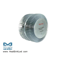 HibayLED-PRO-230126 Prolight Modular vacuum phase-transition LED Heat Sink (Passive) Φ230mm