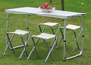 HOT SALES Portable Outdoor Table Chair Set