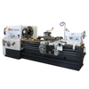 Q1313 135mm Big Spindle Bore Pipe Threading Machine w