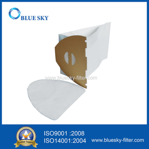 140655405 Dust Filter Bags for Advance Uz964 Vacuum Cleaners