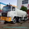 Camc Vacuum Tanker Combined Sewer Jetting 12 Wheels 20, 000liters