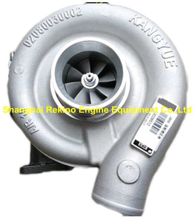 13038512 J80S Weichai WP6 Turbocharger