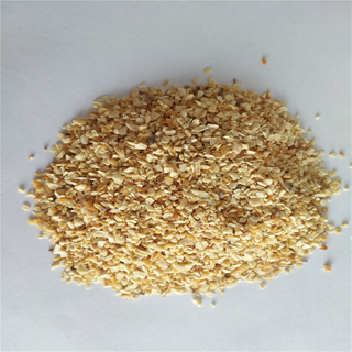 Air Dehydrated Garlic granules 40-80mesh