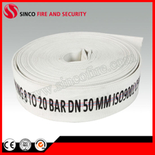 2 Inch PVC Lining Fire Fighting Hose