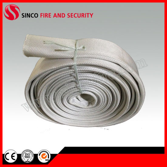 2.5 Inch 65mm PVC Plain Fire Fighting Extinguishing Hose