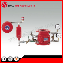 Check Valve Wet Alarm Check Valve for Fire Fighting System