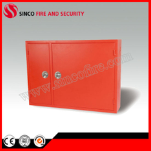 Mild Steel Fire Hose Reel Cabinet/Fire Hose Reel Box