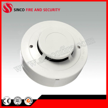 2 Wire Conventional Optical Smoke Detector for Fire Alarm