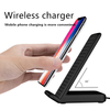 2019 new mobile phones wireless charging fast custom qi wireless charging