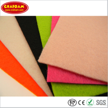 Color Felt for handcraft