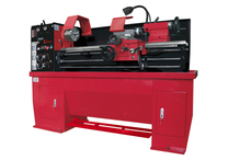 C400-1000 High Speed Precision Lathe