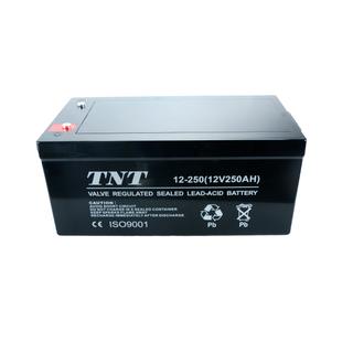 GEL12V250AH Gel Series Battery