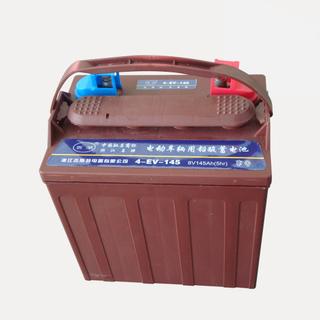 8V145AH Golf Buggy Series Battery