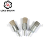 Abrasive Wire End Brushes