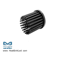 GooLED-3530 Pin Fin LED Heat Sink Φ35mm
