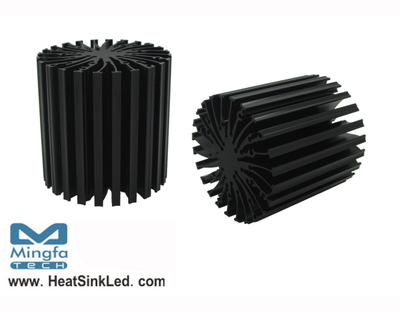 EtraLED-PHI-7080 for Philips Modular Passive LED Cooler Φ70mm