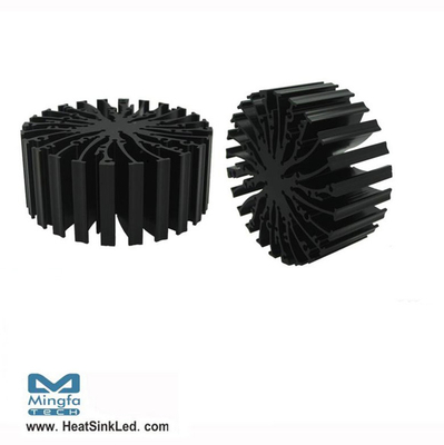 EtraLED-ADU-9650 Adura Modular Passive Star LED Heat Sink Φ96mm