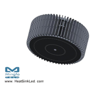 HibayLED-26088 Modular Fastening LED Heat Sinks Φ260mm