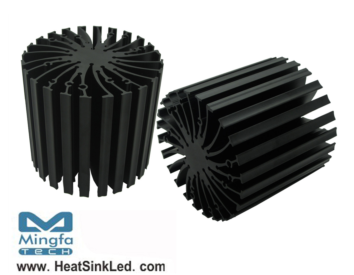 EtraLED-PHI-8580 for Philips Modular Passive Star LED Heat Sink Φ85mm