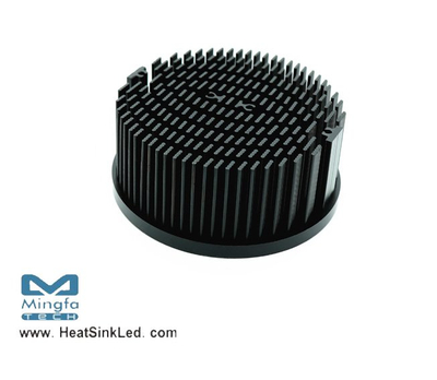 xLED-OSR-7030 Pin Fin LED Heat Sink Φ70mm for Osram