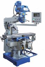 X6330W VARIO universal vertical turret milling machine for sale
