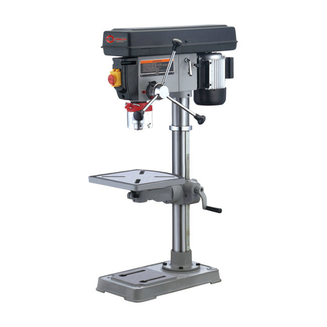 DRILL PRESS DP33016F