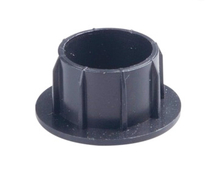 Plastic Pipe End Caps for Tube