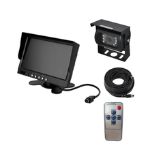 Car Monitor Camera Kit Camera System