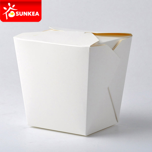 Paper Packaging Printing Disposable Food Noodle Container Buy Food