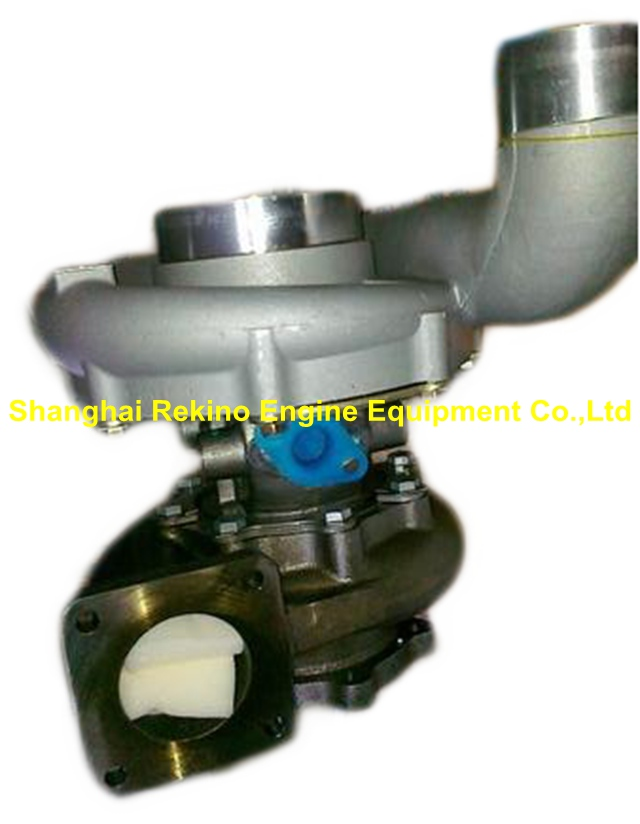 616041120000 J130B/05 Weichai 6160 Turbocharger