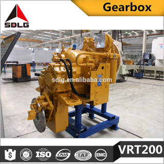 Sdlg Wheel Loader Spare Parts Vrt200 Transmission