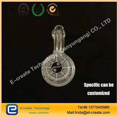 New 4 Style Pattern Bottom Quartz Banger 25mm XL banger
