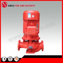 Xbd Electric Motor Drive Fire Fighting Pump