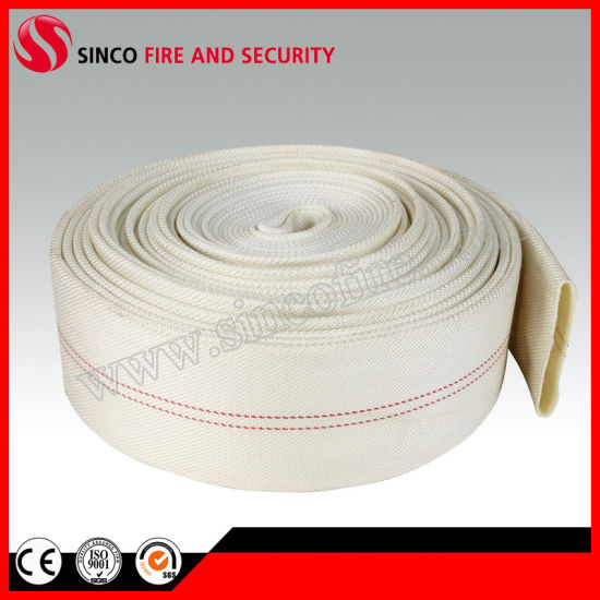 PVC Fire Control Hose for Fire Fighting System