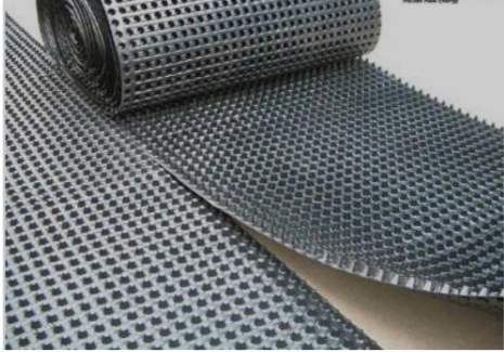 HDPE Composite Dimple Drainage Board