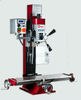 CHEAPER DRILLING AND MILLING MACHINE DM20V