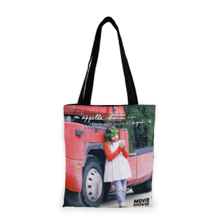 Gusset Canvas Tote Bags Trade Show Tote Bags Reusable Grocery Tote bags