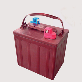 6V210AH Golf Buggy Series Battery