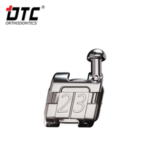 Self Ligating Bracket