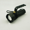 Adjustable Beam High Power 350 Lumen T6 LED Flashlight with Carrying Handle