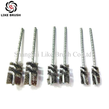 Stainless Steel Wire Tube Brushes