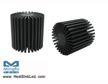 SimpoLED-LUM-8180 for LumiLEDs Modular Passive LED Cooler Φ81mm