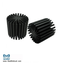 EtraLED-BRI-8580 for Bridgelux Modular Passive LED Cooler Φ85mm