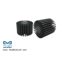 SimpoLED-8180 Modular Passive LED Cooler Φ81mm