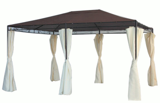 3*4M Party Canopy Garden Gazebo