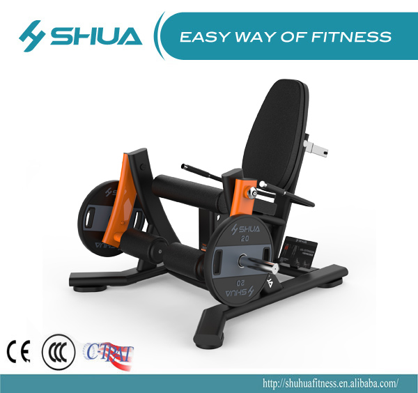 Leg extension trainer SH-6908