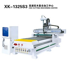 Foshan Mingji Single head woodworking cnc router machine