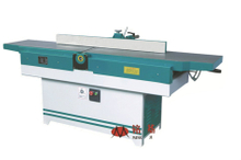 MB-504C Woodworking surface planner thickness planner machine